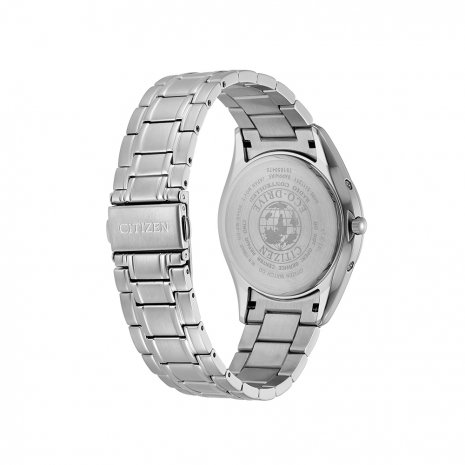 Citizen watch silver