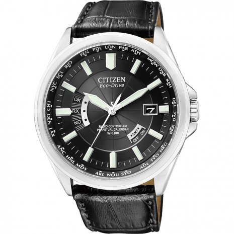 Citizen CB0010-02E watch