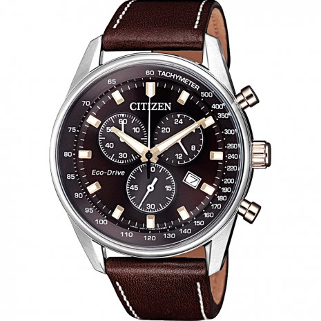 Citizen AT2396-19X watch