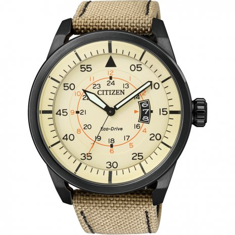 Citizen AW1365-19P watch