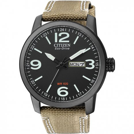 Citizen BM8476-23EE watch