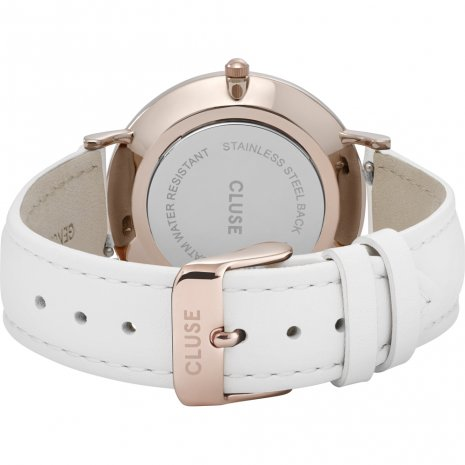 Cluse watch White