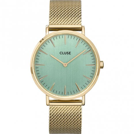 Cluse La Bohème watch