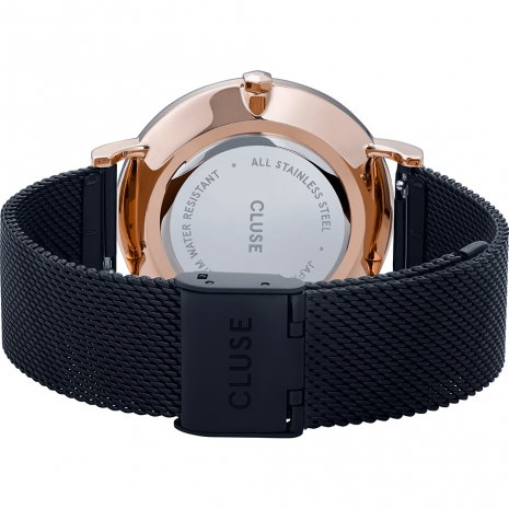 Watch and strap gift box Fall Winter Collection Cluse
