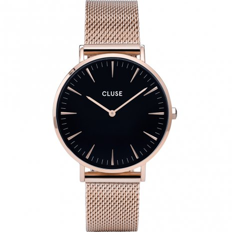 Cluse watch 2019