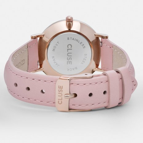 Cluse watch Pink