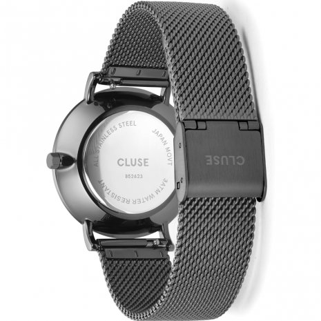 Cluse watch Anthracite