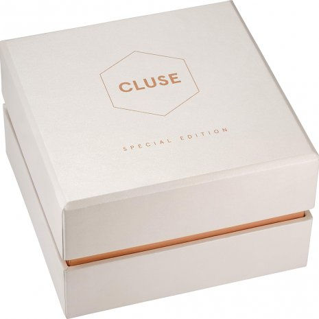 Watch and star bracelet gift box Collection Automne-Hiver Cluse