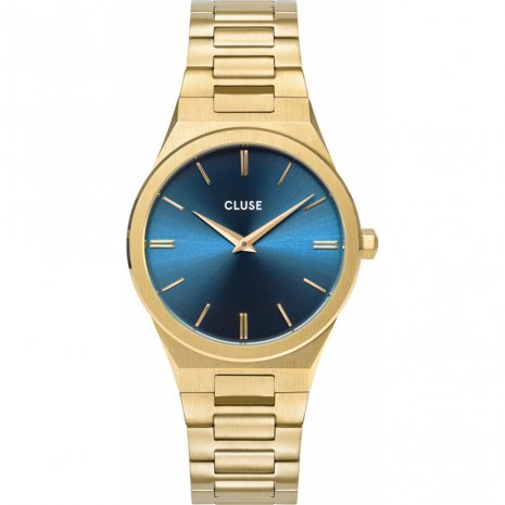 Cluse X Ankat watch