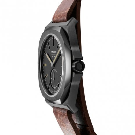 D1 Milano watch 2020