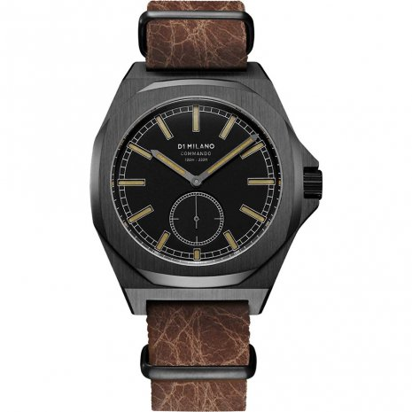 D1 Milano Commando - Veteran watch