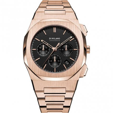 D1 Milano Chroma watch
