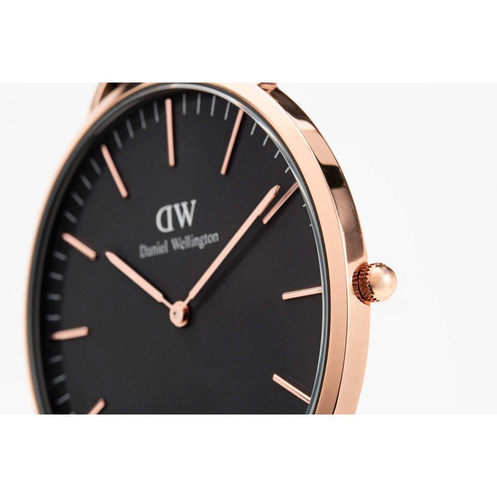 daniel wellington dw00100277 gents watch bayswater