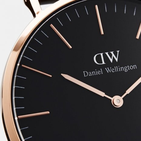 Daniel Wellington watch 2018