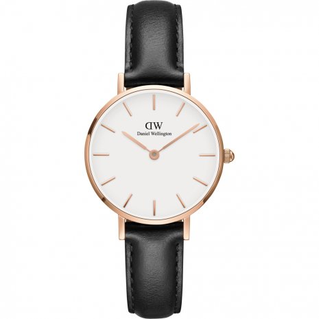 Daniel Wellington Classic Petite Sheffield watch
