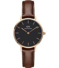 DW00100225 Classic Petite St. Mawes 28mm
