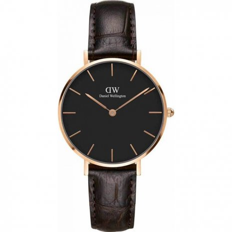 Daniel Wellington Classic Petite York watch