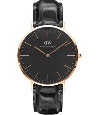 DW00100129 Classic Reading 40mm