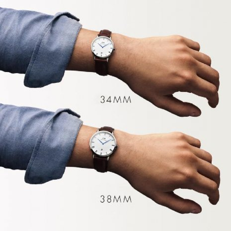 Slim Classic Watch with Date Fall Winter Collection Daniel Wellington