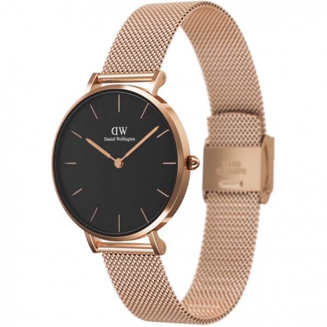 Fossil gold watches for women