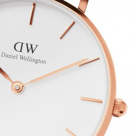 Daniel Wellington watch 2017