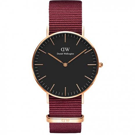 Daniel Wellington Roselyn watch