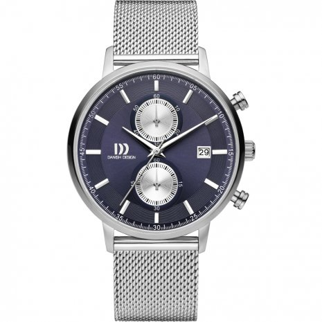 Danish Design IQ68Q1215 watch
