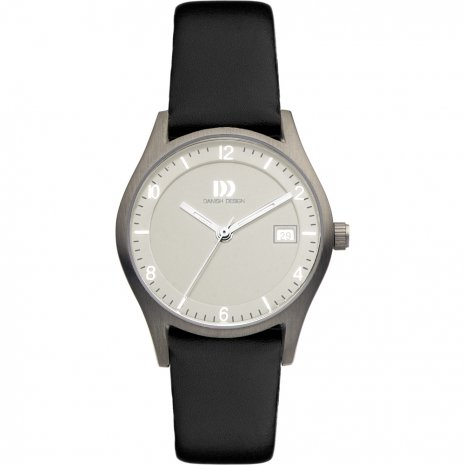 Danish Design Gløbe watch