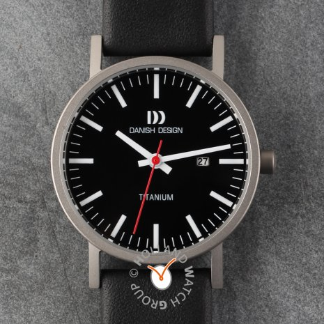 Danish Design watch 2011