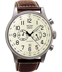 Davis-0453 Aviamatic 48mm