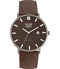 Davis-2074 Boston 39mm