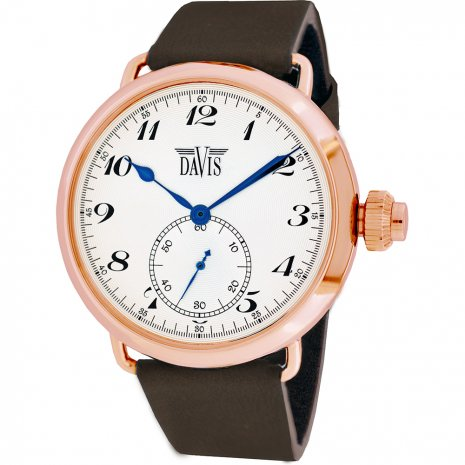 Davis Fillmore watch