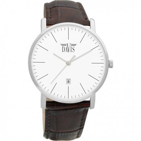 Davis James watch