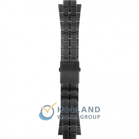 Diesel DZ4260 Cliffhanger Medium Strap