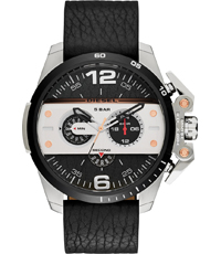 DZ4361 Ironside - Biker 48mm