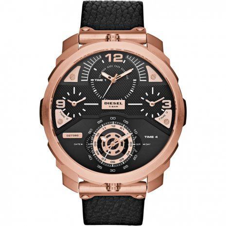 Diesel Machinus Big watch