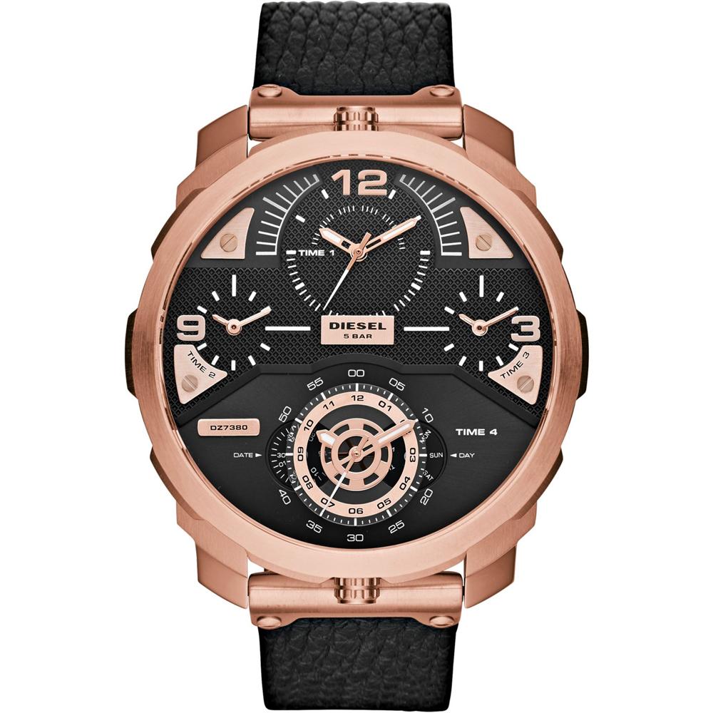 ada9129f42ea Diesel DZ7380 watch - Machinus Big
