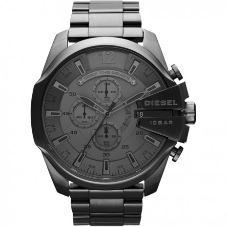 Diesel Mega Chief montre