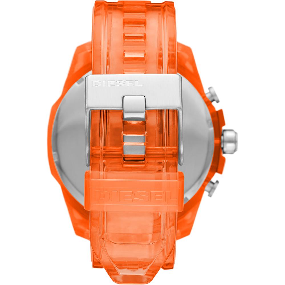 Diesel DZ4533 watch - Mega Chief