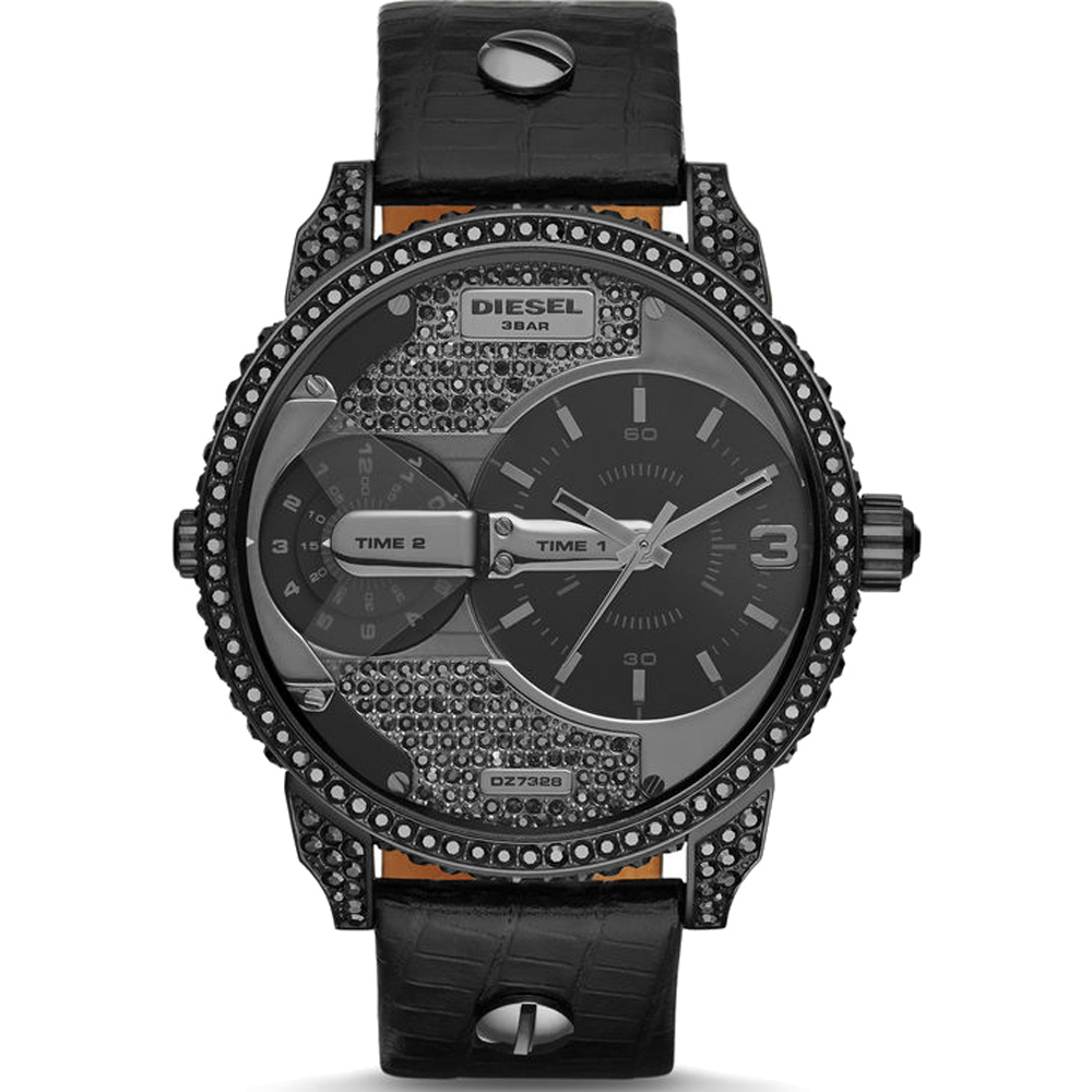 859a12eec441 Diesel DZ7328 watch - Mini Daddy