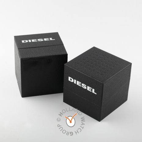Gift set: watch with extra silicone strap Fall Winter Collection Diesel