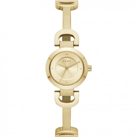 DKNY City Link watch