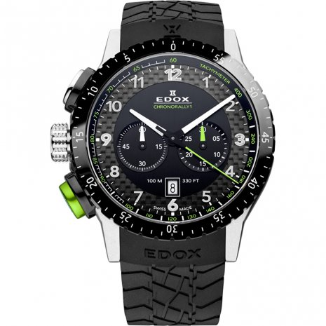 Edox Chronorally 1 watch