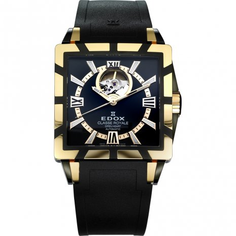 Edox Classe Royale watch
