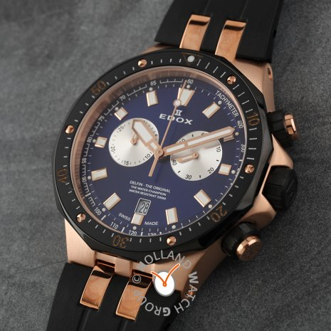 watch Rose Gold