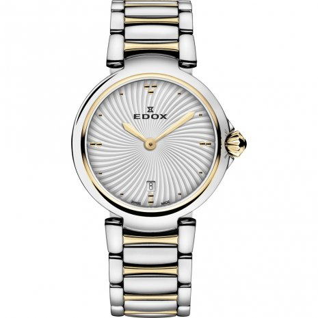 Edox La Passion watch