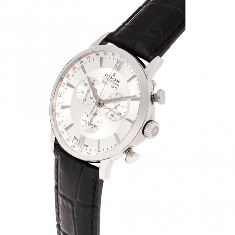 Edox Les Bémonts watch
