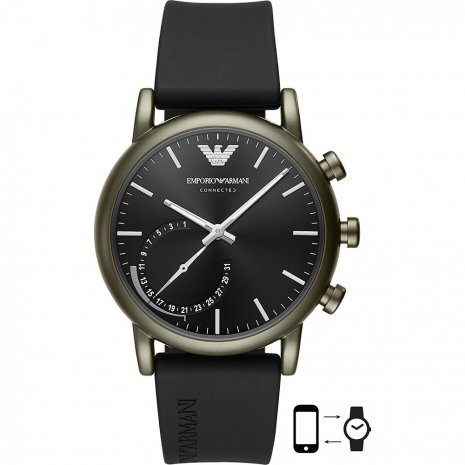 Emporio Armani ART3016 watch