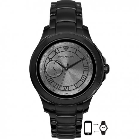 Emporio Armani Connected watch