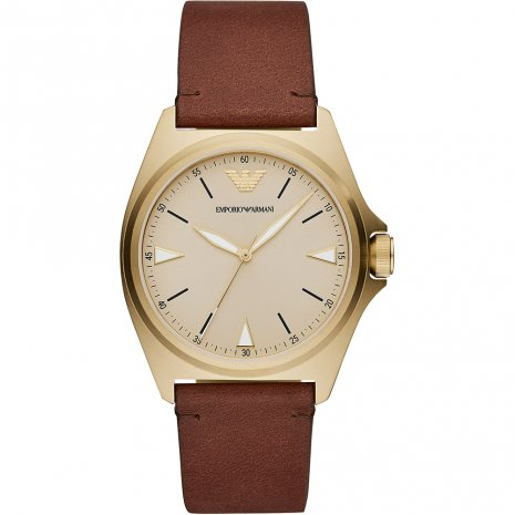 Emporio Armani Nicola watch